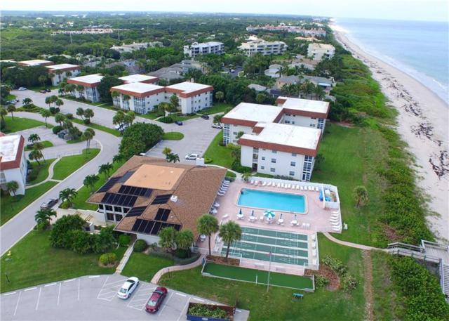 5400 Highway A1a C6, Indian River Shores, FL 32963 (MLS #208275) :: Billero & Billero Properties