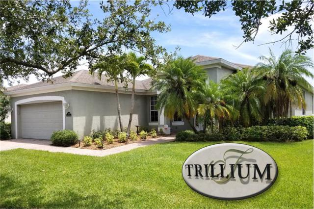 3215 Ashford Square, Vero Beach, FL 32966 (MLS #208549) :: Billero & Billero Properties