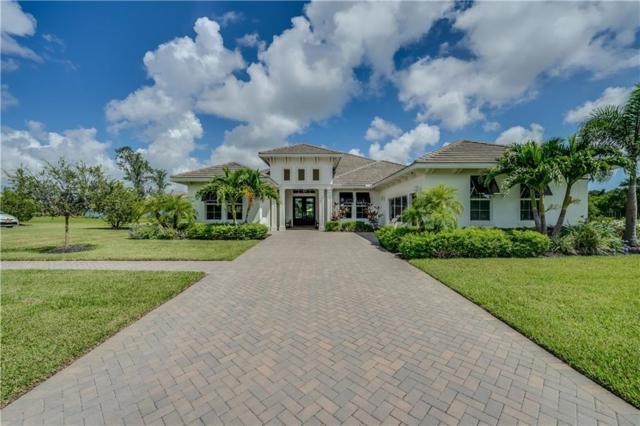 410 Sapphire Way, Vero Beach, FL 32968 (#208774) :: The Reynolds Team/Treasure Coast Sotheby's International Realty