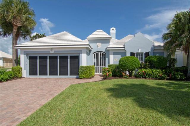 4710 Hamilton Court, Vero Beach, FL 32967 (MLS #208794) :: Billero & Billero Properties