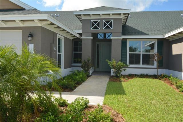 1605 Baseline Drive, Vero Beach, FL 32967 (MLS #208886) :: Billero & Billero Properties