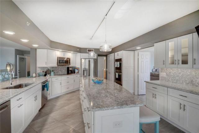 4400 N Highway A1a 4N, Hutchinson Island, FL 34949 (MLS #209079) :: Billero & Billero Properties