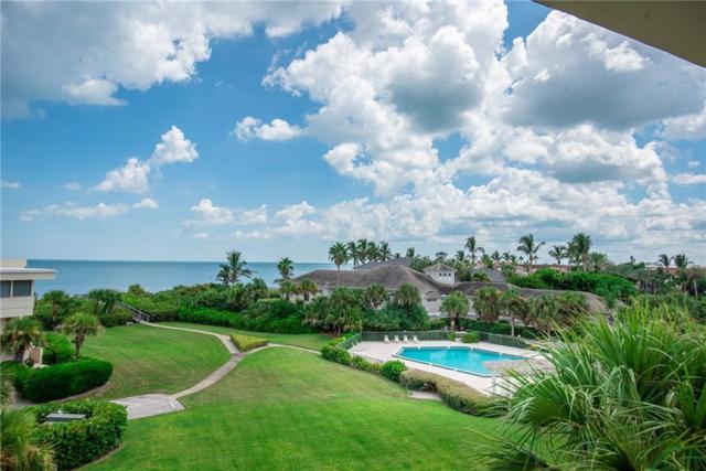 5558 Highway A1a #307, Indian River Shores, FL 32963 (MLS #209094) :: Billero & Billero Properties