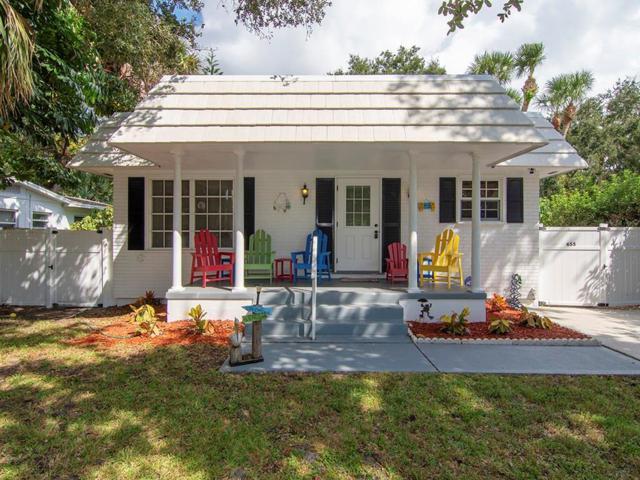 655 Dahlia Lane, Vero Beach, FL 32963 (MLS #209191) :: Billero & Billero Properties