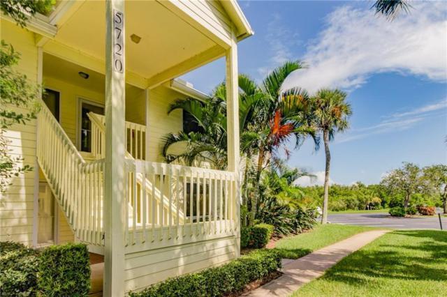 5720 Marina Drive #4, Sebastian, FL 32958 (MLS #209229) :: Billero & Billero Properties