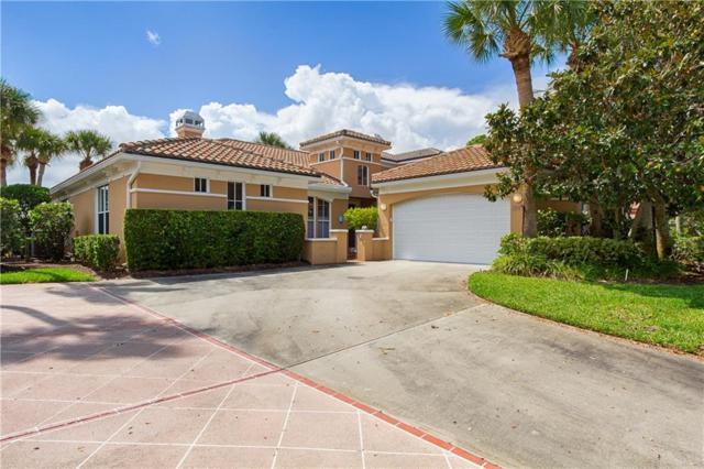 5207 W Harbor Village Drive, Vero Beach, FL 32967 (MLS #210262) :: Billero & Billero Properties