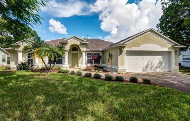 662 Lake Drive, Sebastian, FL 32958 (#210365) :: The Reynolds Team/Treasure Coast Sotheby's International Realty