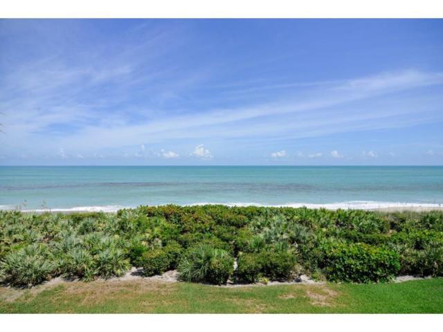 8444 Oceanside Drive D22, Indian River Shores, FL 32963 (MLS #210385) :: Billero & Billero Properties