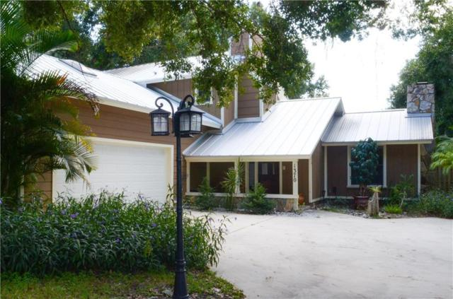 1370 43rd Avenue, Vero Beach, FL 32960 (MLS #210593) :: Billero & Billero Properties