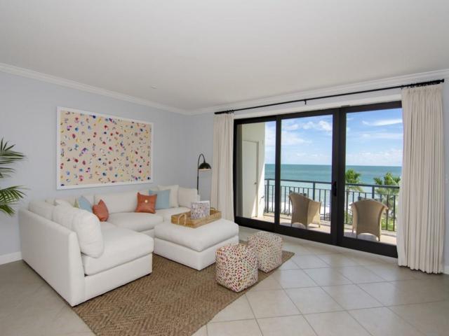 4101 Ocean Drive Phd, Vero Beach, FL 32963 (MLS #210625) :: Billero & Billero Properties