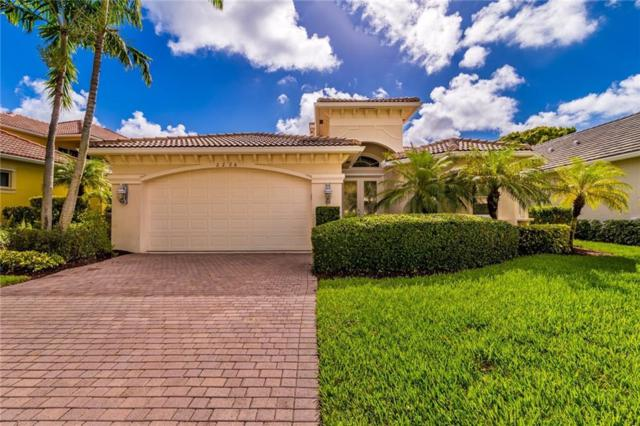 2226 Falls Circle, Vero Beach, FL 32967 (MLS #210705) :: Billero & Billero Properties