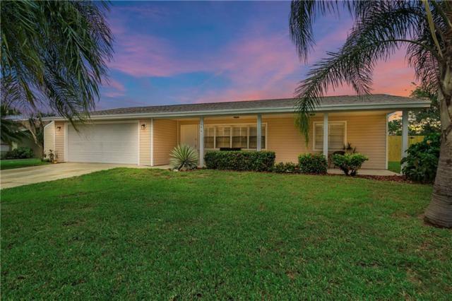 994 Schumann Drive, Sebastian, FL 32958 (MLS #210738) :: Billero & Billero Properties