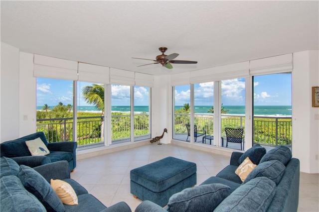 3000 N Highway A1a 3A, Hutchinson Island, FL 34949 (MLS #210769) :: Billero & Billero Properties