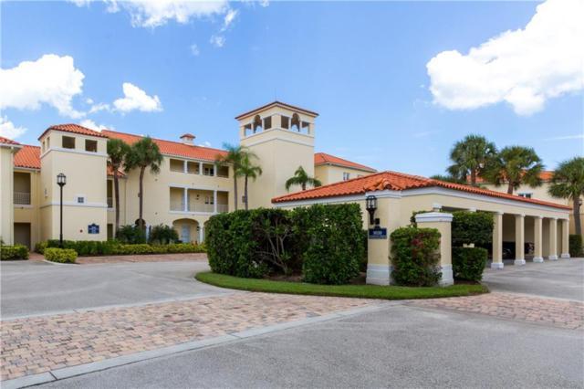 5020 Harmony Circle #202, Vero Beach, FL 32967 (MLS #210770) :: Billero & Billero Properties