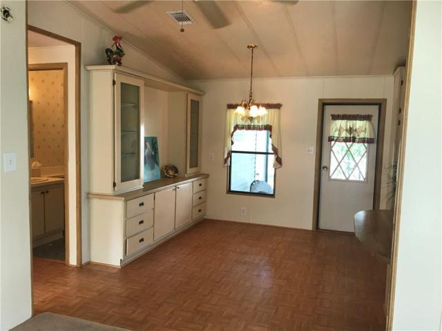 1211 Apache Drive, Barefoot Bay, FL 32976 (MLS #210780) :: Billero & Billero Properties