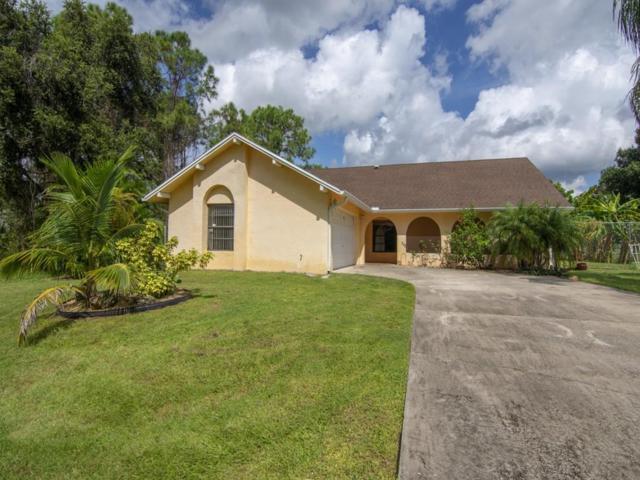 1386 Giralda Circle, Palm Bay, FL 32907 (#210866) :: The Reynolds Team/Treasure Coast Sotheby's International Realty