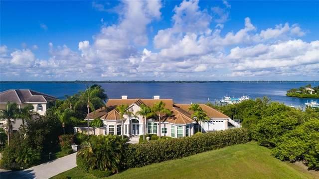 111 Sandpointe Drive, Vero Beach, FL 32963 (MLS #210988) :: Team Provancher | Dale Sorensen Real Estate