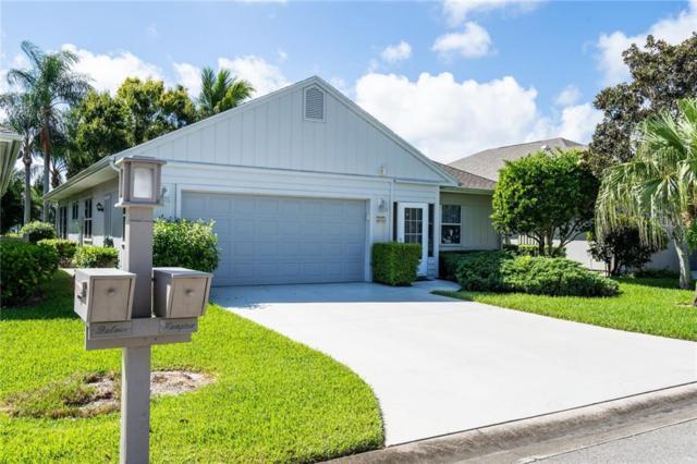 251 Garden Grove Parkway, Vero Beach, FL 32962 (#211009) :: The Reynolds Team/Treasure Coast Sotheby's International Realty