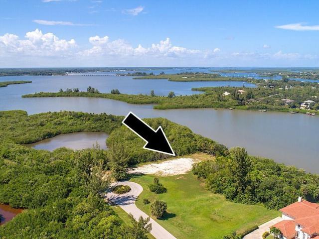 1890 Bayview Court, Vero Beach, FL 32963 (MLS #211083) :: Billero & Billero Properties