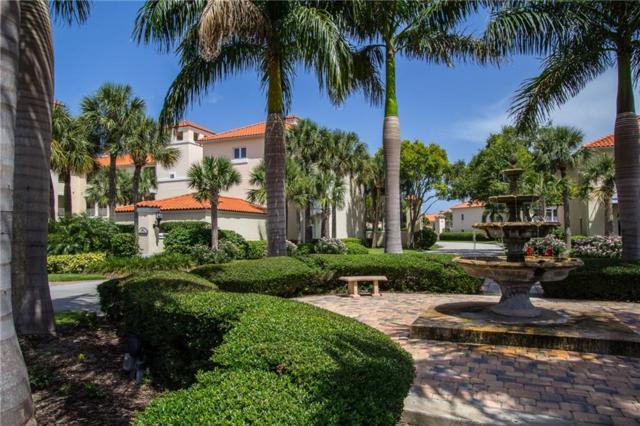 5025 Harmony Circle #202, Vero Beach, FL 32967 (MLS #211095) :: Billero & Billero Properties