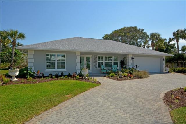965 Beacon Lane, Vero Beach, FL 32963 (MLS #211113) :: Billero & Billero Properties