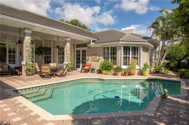 101 Laurel Oak Lane, Vero Beach, FL 32963 (MLS #211213) :: Billero & Billero Properties