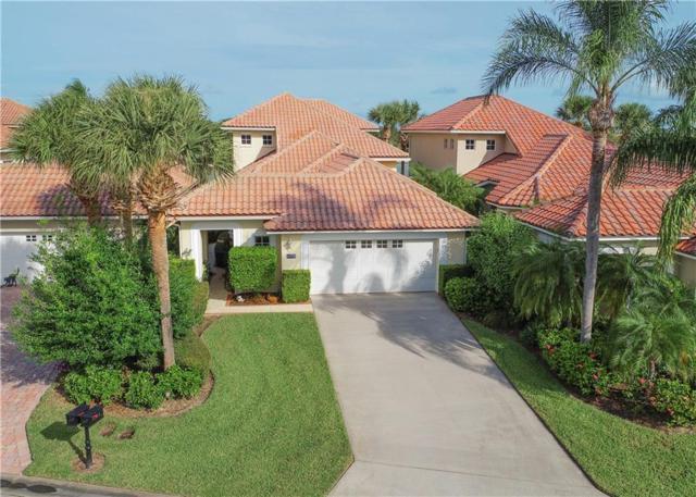 1715 Victoria Circle, Vero Beach, FL 32967 (MLS #211261) :: Billero & Billero Properties