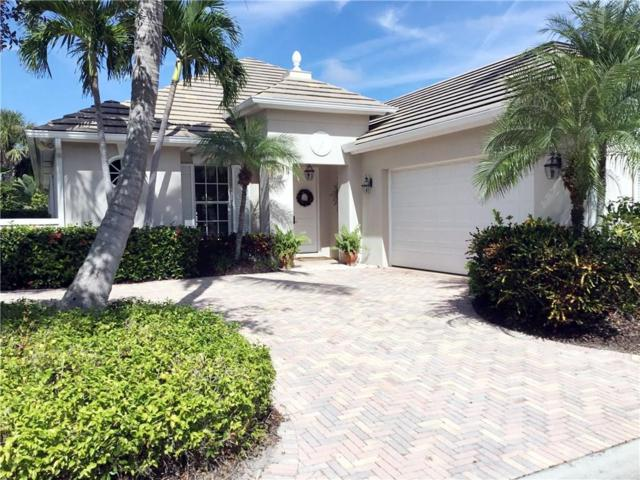 2120 Sea Mist Court, Vero Beach, FL 32963 (MLS #211299) :: Billero & Billero Properties