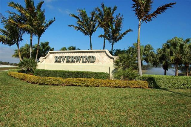 1154 River Wind Circle, Vero Beach, FL 32967 (#211329) :: The Reynolds Team/Treasure Coast Sotheby's International Realty