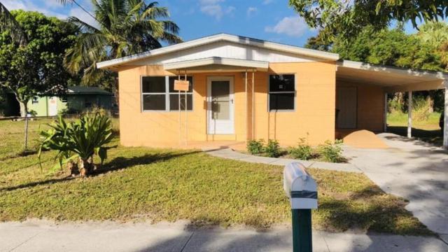 807 N 17th Street, Fort Pierce, FL 34950 (MLS #211333) :: Billero & Billero Properties