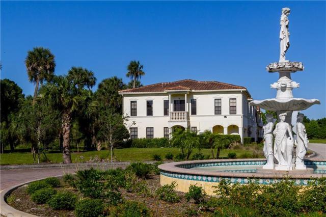 6095 Bella Rosa Lane #106, Vero Beach, FL 32966 (MLS #211339) :: Billero & Billero Properties