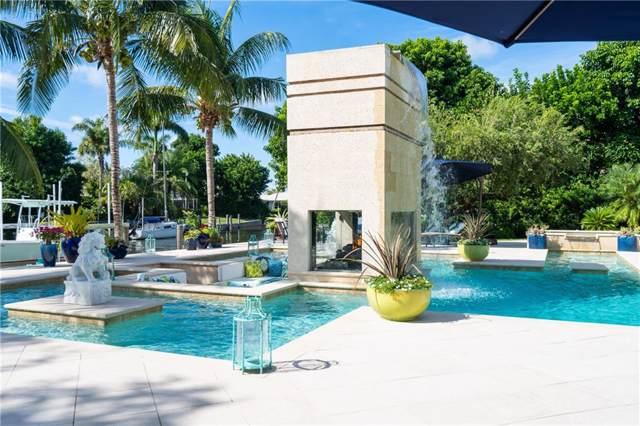 520 Bay Drive, Vero Beach, FL 32963 (MLS #211359) :: Billero & Billero Properties