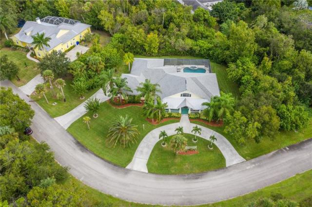 45 River Oak Drive, Sebastian, FL 32958 (MLS #211383) :: Billero & Billero Properties