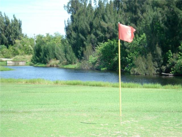 36 Pine Arbor Lane #205, Vero Beach, FL 32962 (MLS #211400) :: Billero & Billero Properties