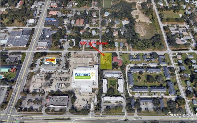 695 18th Street, Vero Beach, FL 32960 (#211428) :: The Reynolds Team/Treasure Coast Sotheby's International Realty
