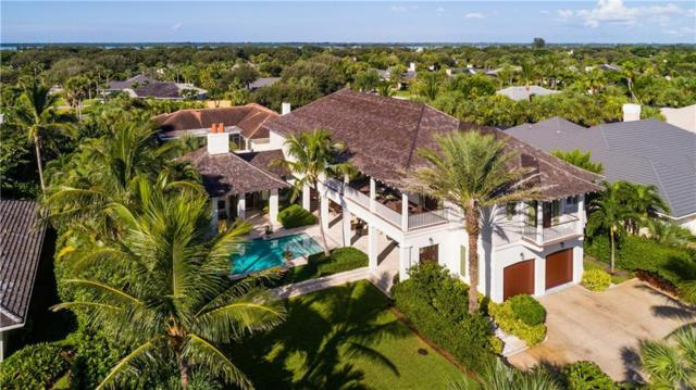 255 Ocean Way, Vero Beach, FL 32963 (#211440) :: The Reynolds Team/Treasure Coast Sotheby's International Realty