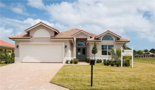 1090 Camelot Way, Vero Beach, FL 32966 (MLS #211506) :: Billero & Billero Properties
