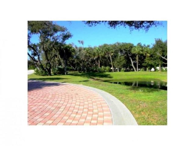 8 W Sea Colony Drive, Vero Beach, FL 32963 (MLS #211548) :: Billero & Billero Properties