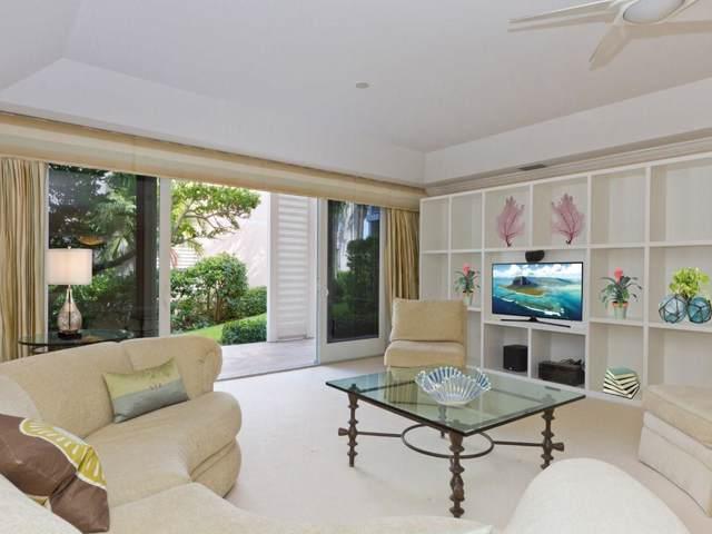 1250 W Southwinds Boulevard #110, Vero Beach, FL 32963 (#211664) :: The Reynolds Team/Treasure Coast Sotheby's International Realty