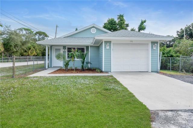196 46th Avenue, Vero Beach, FL 32968 (MLS #211675) :: Billero & Billero Properties