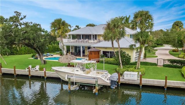 4551 Pebble Bay S, Indian River Shores, FL 32963 (#211742) :: Atlantic Shores