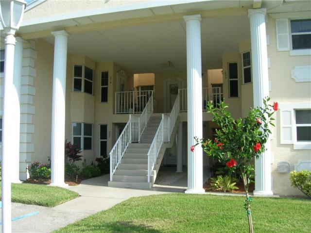 720 Lake Orchid Circle #102, Vero Beach, FL 32962 (MLS #211793) :: Billero & Billero Properties