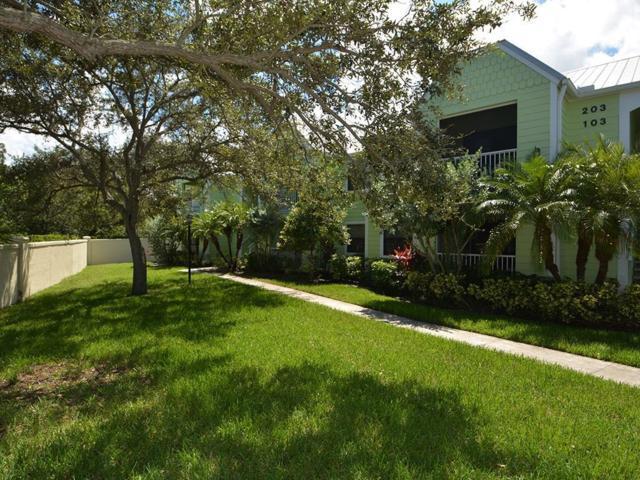 1115 3rd Avenue #102, Vero Beach, FL 32960 (MLS #211817) :: Billero & Billero Properties