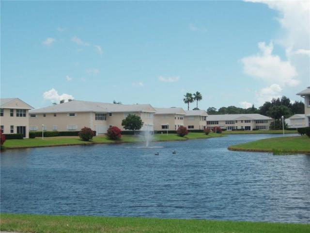 223 Grove Isle Circle #223, Vero Beach, FL 32962 (MLS #211825) :: Billero & Billero Properties