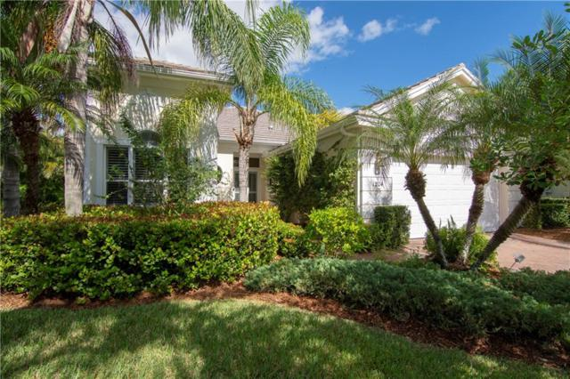 1204 River Wind Circle, Vero Beach, FL 32967 (#211924) :: The Reynolds Team/Treasure Coast Sotheby's International Realty