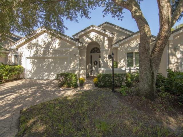 471 N Peppertree Drive, Vero Beach, FL 32963 (#211958) :: The Reynolds Team/Treasure Coast Sotheby's International Realty