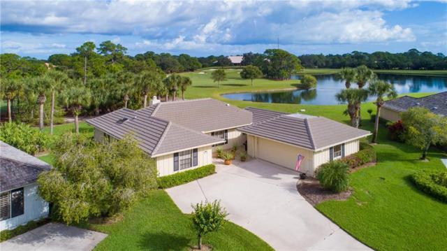 120 Prestwick Circle, Vero Beach, FL 32967 (MLS #212000) :: Billero & Billero Properties