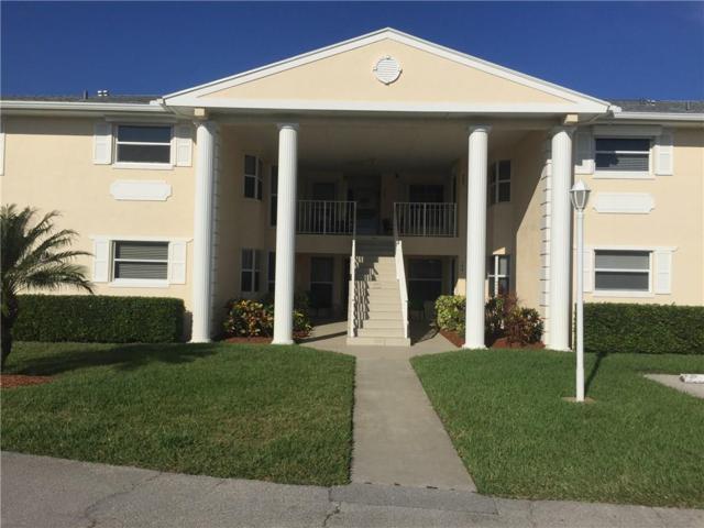 605 W Lake Jasmine Circle #208, Vero Beach, FL 32962 (MLS #212056) :: Billero & Billero Properties