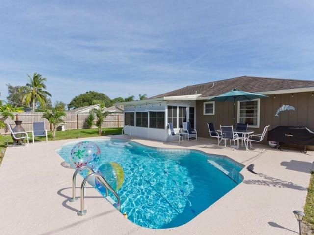 105 11th Avenue, Vero Beach, FL 32962 (#212249) :: The Reynolds Team/Treasure Coast Sotheby's International Realty