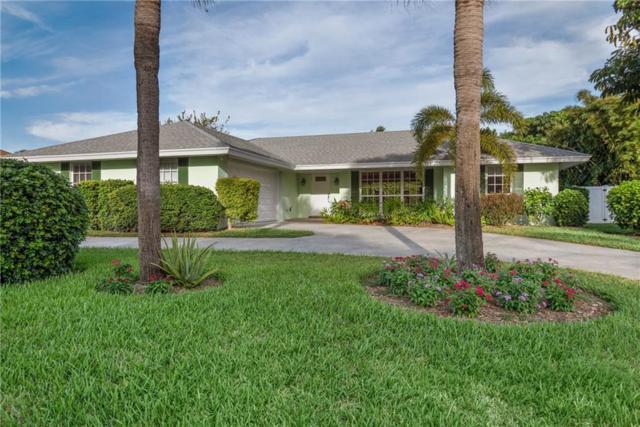 1020 Clipper Road, Vero Beach, FL 32963 (#212330) :: The Reynolds Team/Treasure Coast Sotheby's International Realty